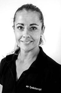 Personale: Pia Christiansen