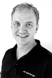 Personale: Anders Friis Hansen
