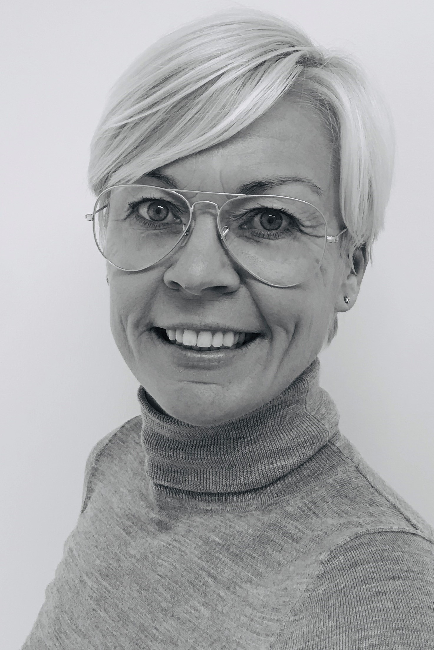 Personale: Trine Schandorff